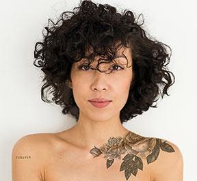 Cuidados após fazer uma tatuagem