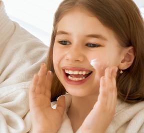 As crianças devem ir ao dermatologista?