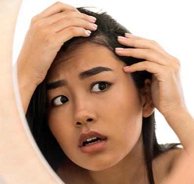 Cuidando do seu couro cabeludo no inverno